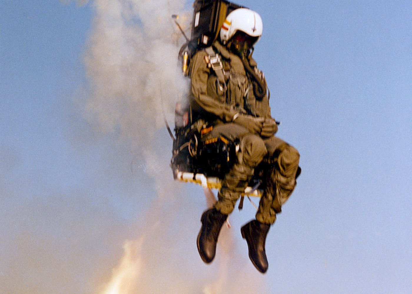 004 – Ejection Seats