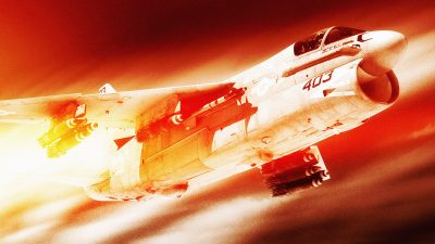 Behind the Scenes 7: The LTV A-7 Corsair II