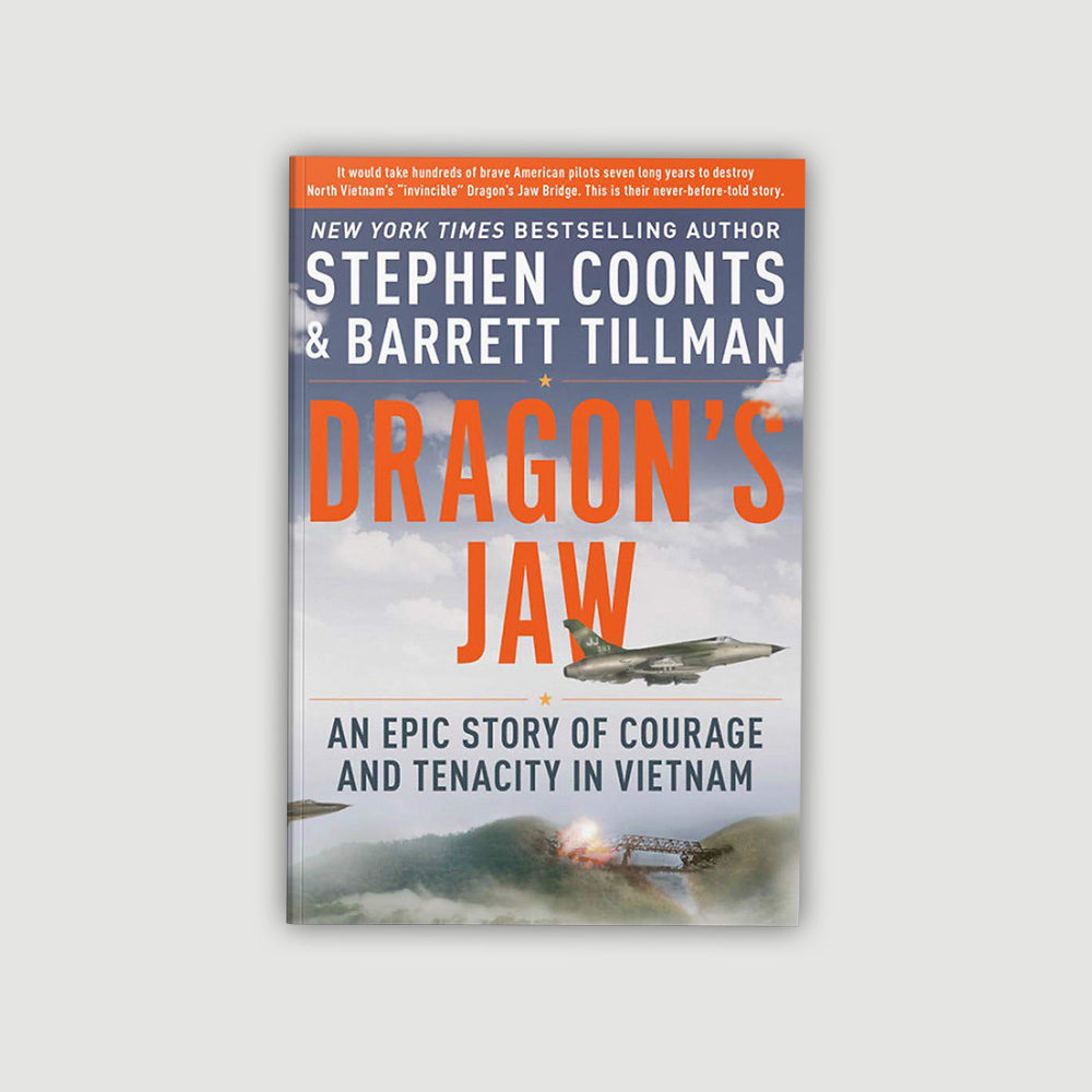 DRAGONS JAW COVER