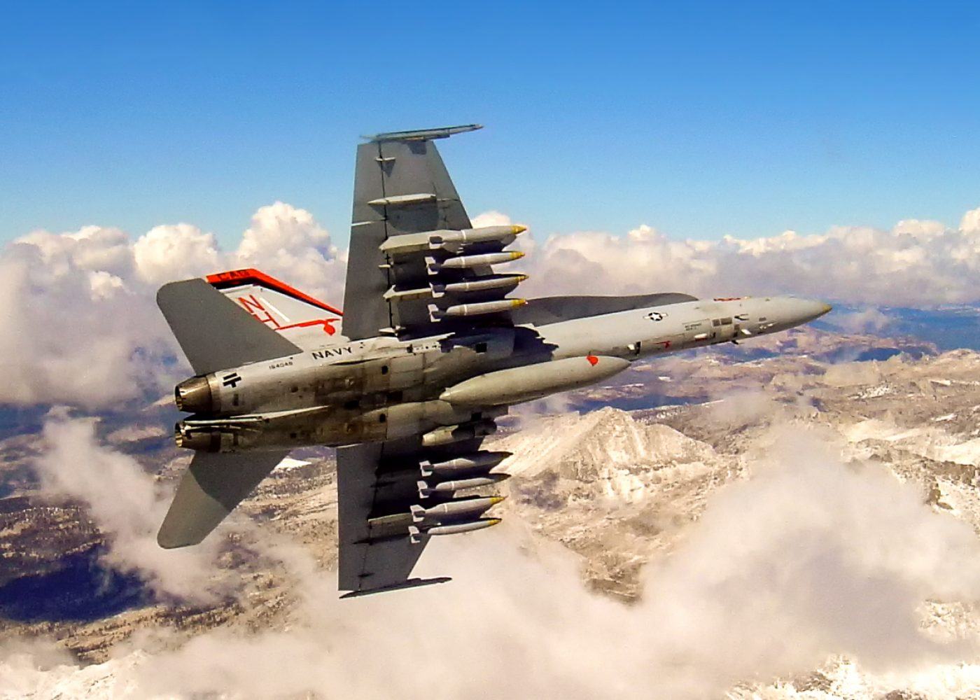 019 – Air-to-Surface Weapons