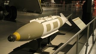 The Joint Direct Attack Munition (JDAM)